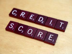 good credit, minimum credit score