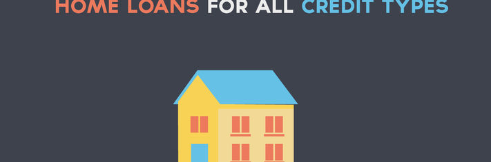 home loans for bad credit texas