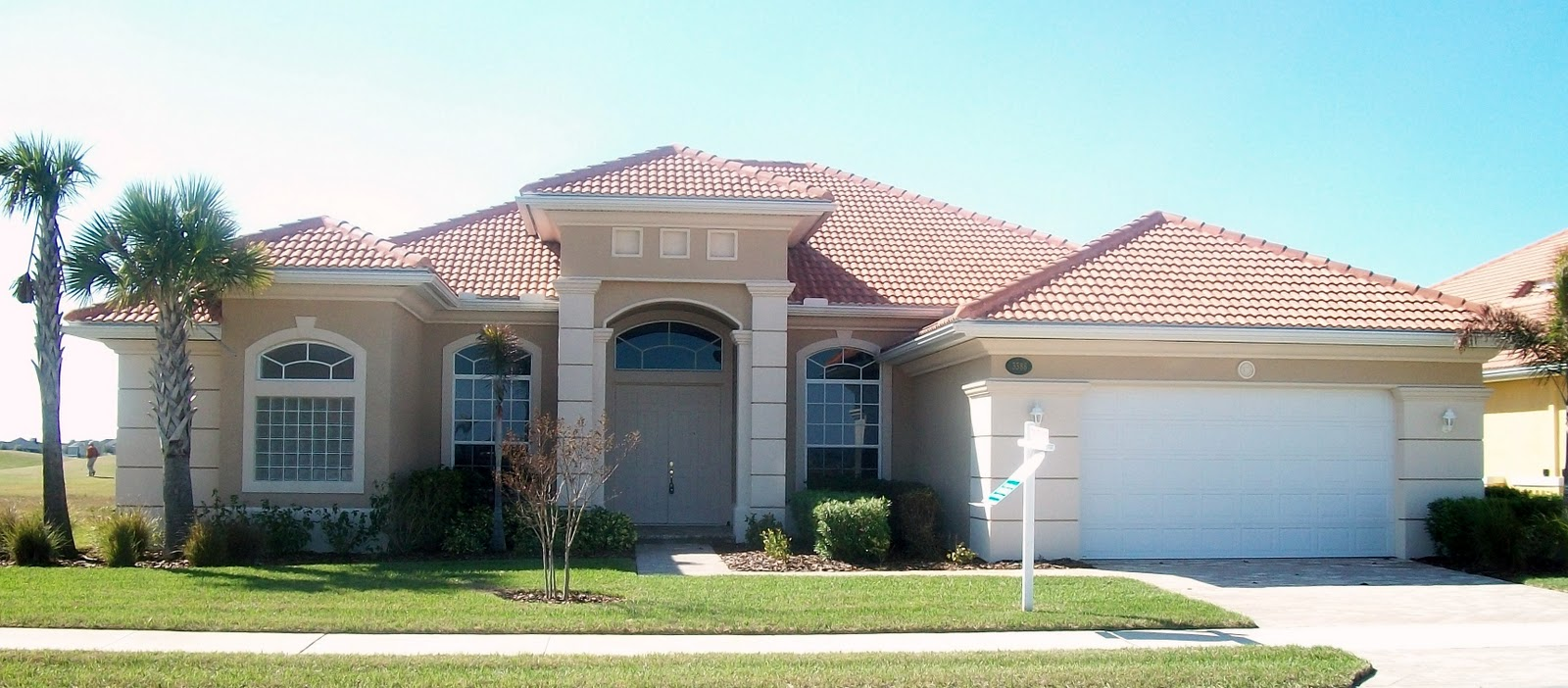 Florida fha loan guidelines home loans for all for Building a house with usda loan