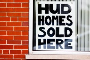 find available hud homes