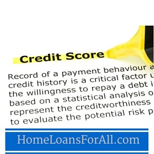 credit scores for the best mortgage rates