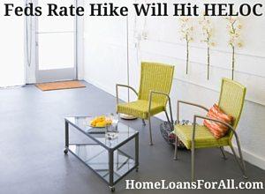 HELOC Rates