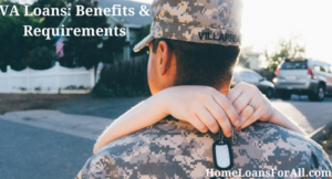 VA Loan Benefits