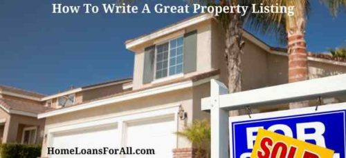 Write The Best Property Listing: How To Guide