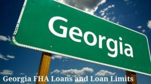 Georgia FHA Loans