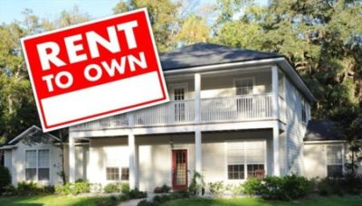 bad credit mortgage - rent to own