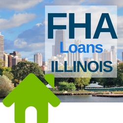 fha loan in illinois