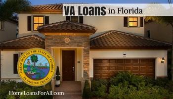 va loans limits florida