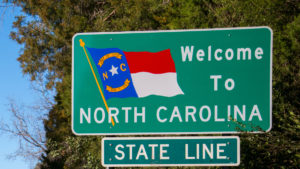 va loans limits north carolina