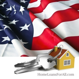 Veterans Home Equity Loan
