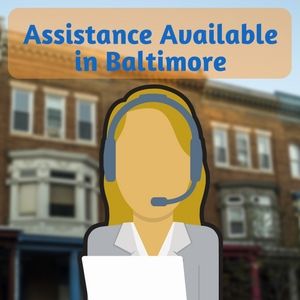 bad credit home loans baltimore assistance available