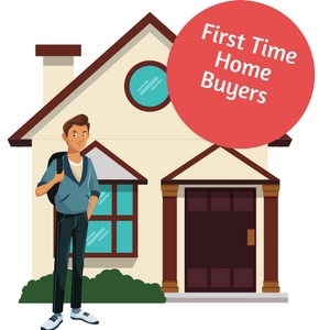 bad credit home loans baltimore first time home buyers