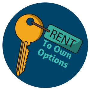 bad credit home loans baltimore rent to own options