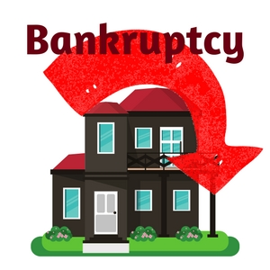 trouble paying my mortgage - bankruptcy