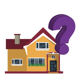 cant pay your mortgage - faq