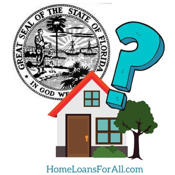 home loans for bad credit in Florida FAQ