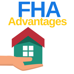 fha advantages in oregon