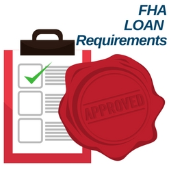FHA loan Requirements in Oregon