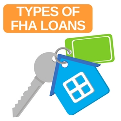 types of fha loans in oregon