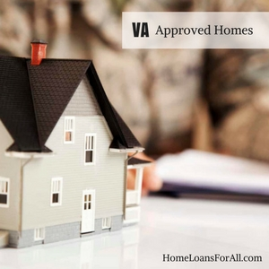 Va approved homes 2018 va loan eligible property types for Usda approved builders