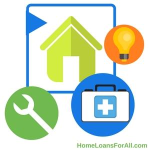 va loan requirements property restrictions