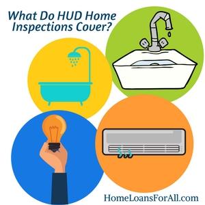 HUD inspection checklist