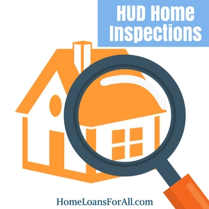 HUD inspection