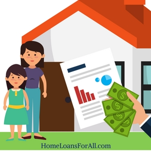 Home Buying Assistance for Single Mothers