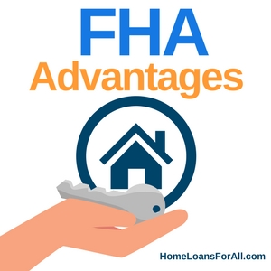 advantages for homeowners fha loan in arizona
