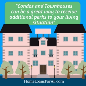 benefits of purchasing a condo va loan
