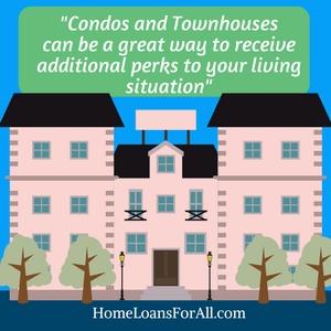 benefits of purchasing a condo va loan