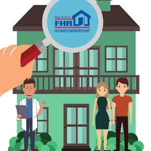 does the fha require a home inspection