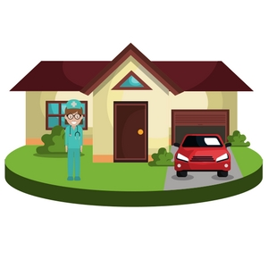 home loans for nurses in texas qualification