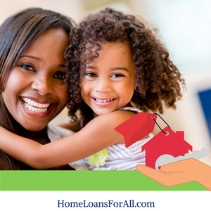 home loans for single mothers conventional loan
