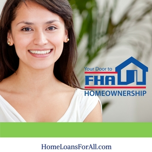 home loans for single mothers fha loan
