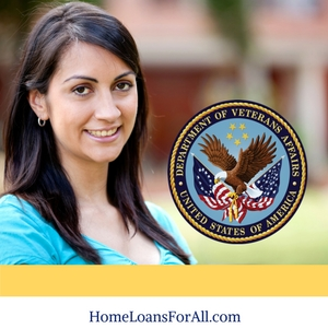 home loans for single mothers va loan