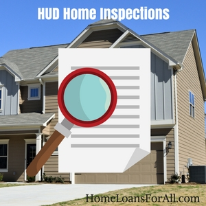 hud home inspections