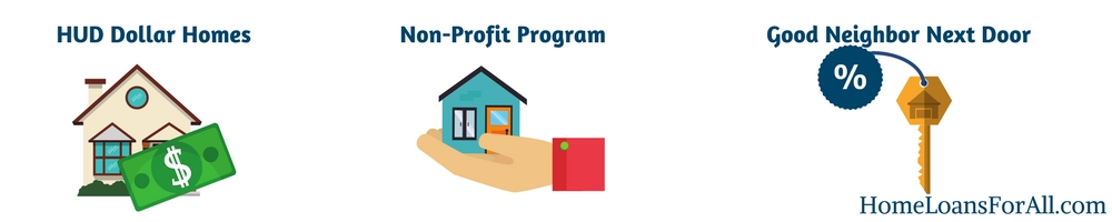 hud home special programs