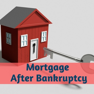 Mortgage After Bankruptcy 2018 Home Loans After Bankruptcy Discharge