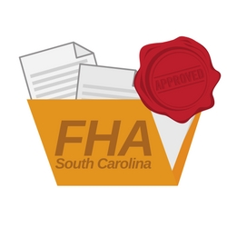 requirements for fha loan south carolina