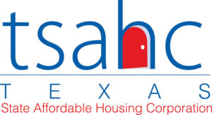 Texas State Affordable Housing Corporation Logo