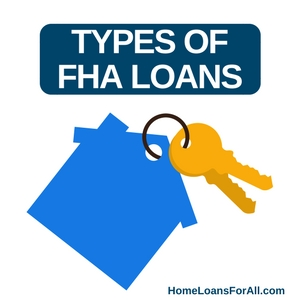 types of fha loans in arizona