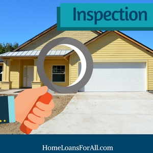 va loan requirements for sellers inspection