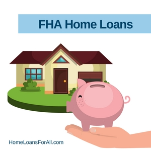 what are FHA Home loans
