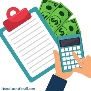 what are non allowable va appraisal fees