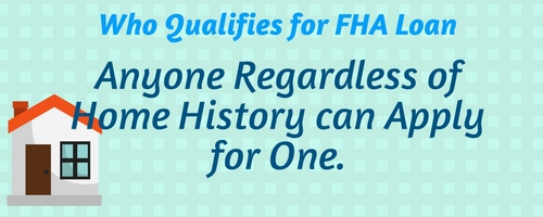 who qualifies for fha loan - home loans for single mothers
