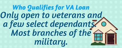 who qualifies for va loan - home loans for single mothers