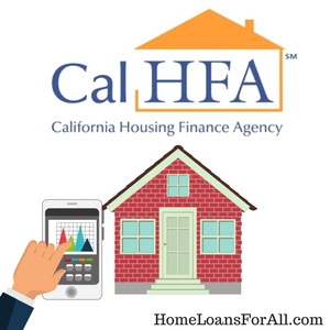 California housing finance agency calhfa