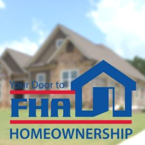 I have bad credit. What do I do now_ - fha