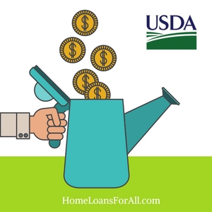 USDA Guaranteed Home Loan Program